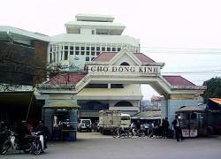 Hà Nội – Cửa khẩu Tân Thanh – Lạng Sơn, 1 ngày, đoàn riêng