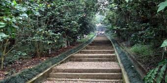 Hà Nội – Khu di tích K9 Đá Chông – Đầm Long, 1 ngày, đoàn riêng