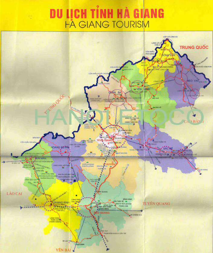 Đặc sản Hà Giang, Lễ Hội tại Hà Giang, Thời điểm đi du lịch Hà Giang