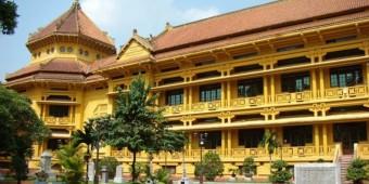 Lịch sử Việt Nam qua các thời kỳ