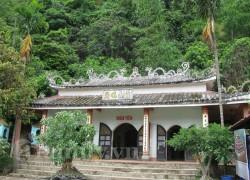 Chùa Tiên – Đầm Đa (Lạc Thủy – Hòa Bình), 1 ngày, đoàn riêng