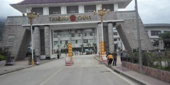 Tour du lịch Hà Giang, Cửa khẩu Thanh Thủy 4 đêm 3 ngày