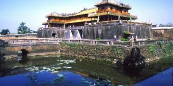 Huế – Quảng Trị – Ngã ba Đồng Lộc, đoàn riêng