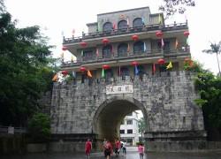Hà Nội – Bằng Tường(Trung Quốc) – Lạng Sơn, 2 ngày/1đêm, đoàn riêng