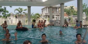 Hà Nội – Tắm khoáng Ngọc Sơn Resort (Phú Thọ), 1 ngày, đoàn riêng