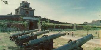 Hoài niệm chiến trường xua – Quảng Trị, đoàn riêng