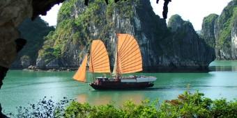 Hà Nội – Hạ Long – Tuần Châu, 3 ngày/2 đêm, đoàn riêng