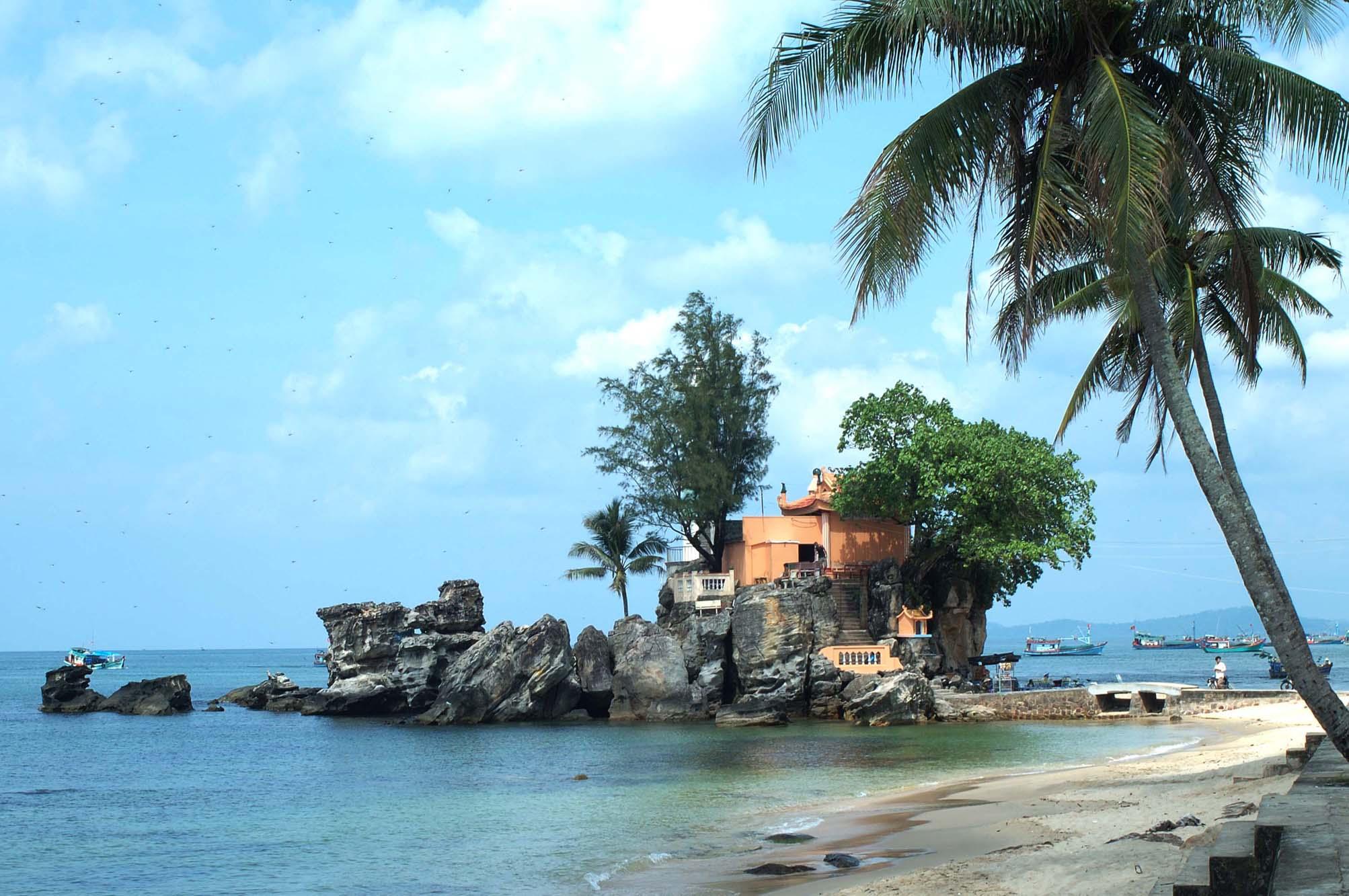 Hà Nội – Đảo Phú Quốc, 4 ngày/3 đêm, Ghép đoàn