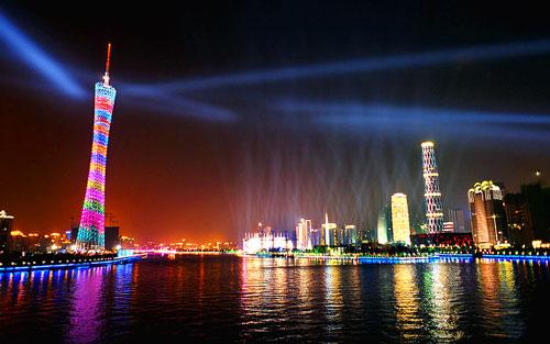 Bằng Tường – Quảng Châu – Thâm Quyến, 5 ngày/4 đêm. Ghép đoàn.