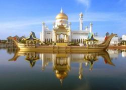 BangKok – Pattaya, 5 ngày/4 đêm
