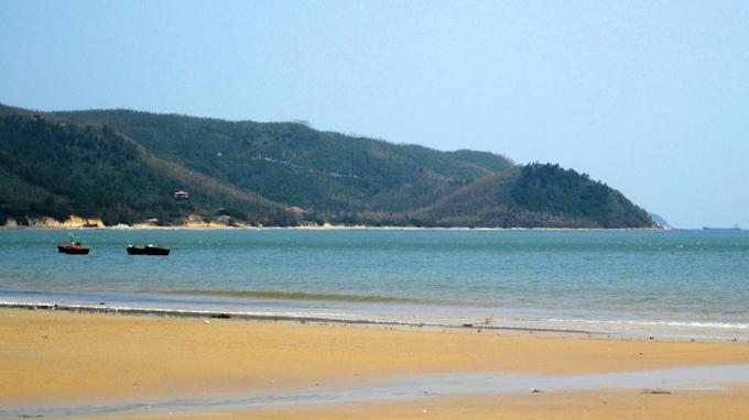 Vũng Chùa Đảo Yến – Động Thiên Đường – Sunspa Resort, 4 đêm/3 ngày, đoàn riêng