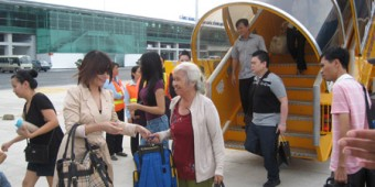 Miễn thị thực 30 ngàycho khách nước ngoài đến Phú Quốc