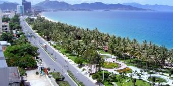 Nha Trang – Thiên đường du lịch, khởi hành hàng ngày