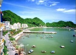 Hà Nội – Đảo Ngọc Cát Bà