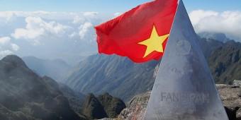 Leo núi Fansipan Lao Cai ghép đoàn hàng ngày