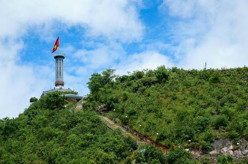 Tour du lịch Hà Giang – Vòng Cung Đông Bắc