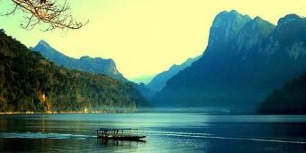 Khu du lịch Hồ Ba Bể – Bắc Kạn
