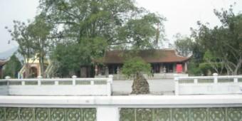 Tour du lịch đền Mẫu Âu Cơ – Chợ đá Quý Lục Yên