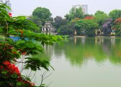 Hà Nội vào Top 10 điểm đến yêu thích nhất 2015