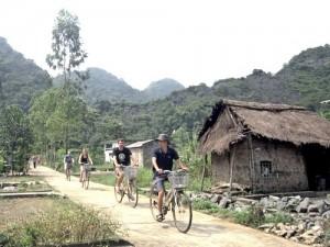 Làng Việt Hải Cát Bà