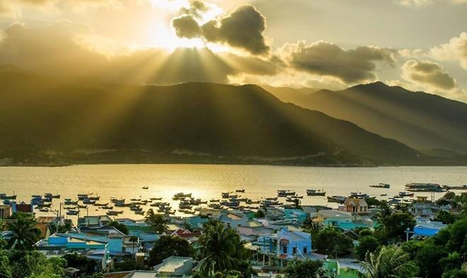 Đảo Bình Ba Khánh Hòa